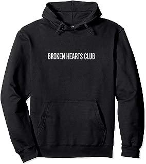 Broken Hearts Club - Pullover Hoodie