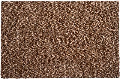San Carlos Kilian–Teppich, 60x 120cm 120x60x1 cm braun