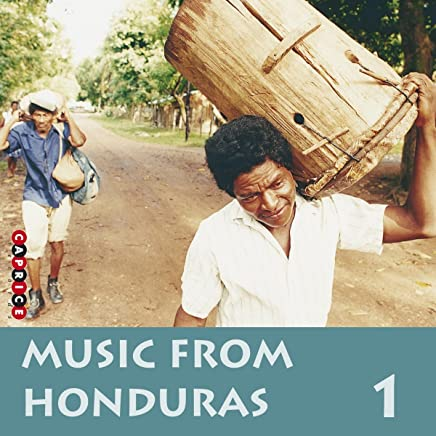 Music From Honduras, Vol. 1