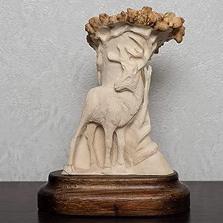 Best deer antler carvings for sale Reviews