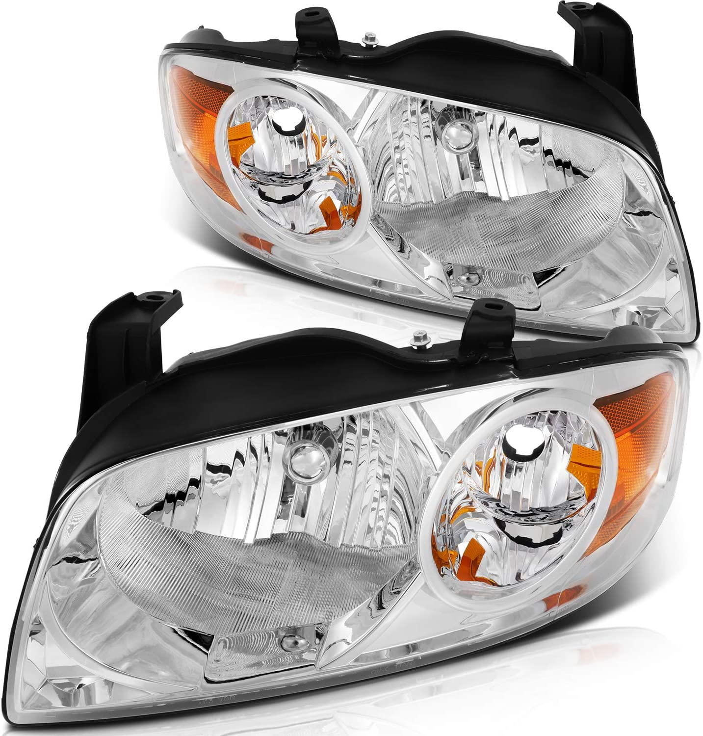 Genuine ANPART Headlight Assembly Ranking TOP9 Applicable Nissan Sentra For 2004-2006