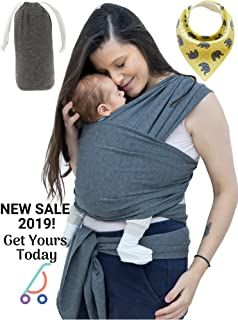 parents of invention baby sling