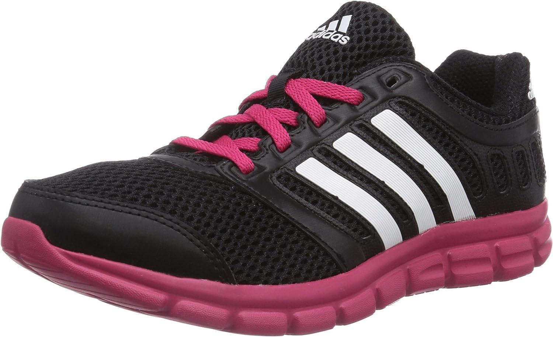 Adidas Breeze 101 2 Sneaker Women's Running shoes Sports Fitness Black