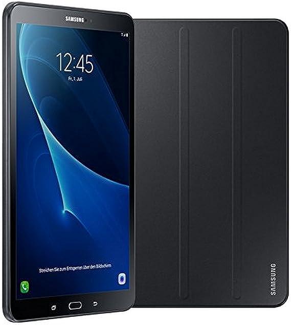 Samsung Galaxy Tab A T580n 25 54 Cm 10 1 Zoll Wi Fi Tablet Pc