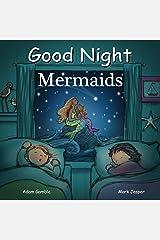 Good Night Mermaids (Good Night Our World) Kindle Edition