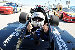 Andretti Track Time (8) Minutes at Homestead-Miami Speedway