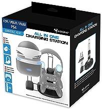 Subsonic - Estación de Carga y Almacenamiento (PC, VR, PS4)