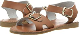 Baby Deer - First Steps Classic Double Buckle Sandal (Infant/Toddler)