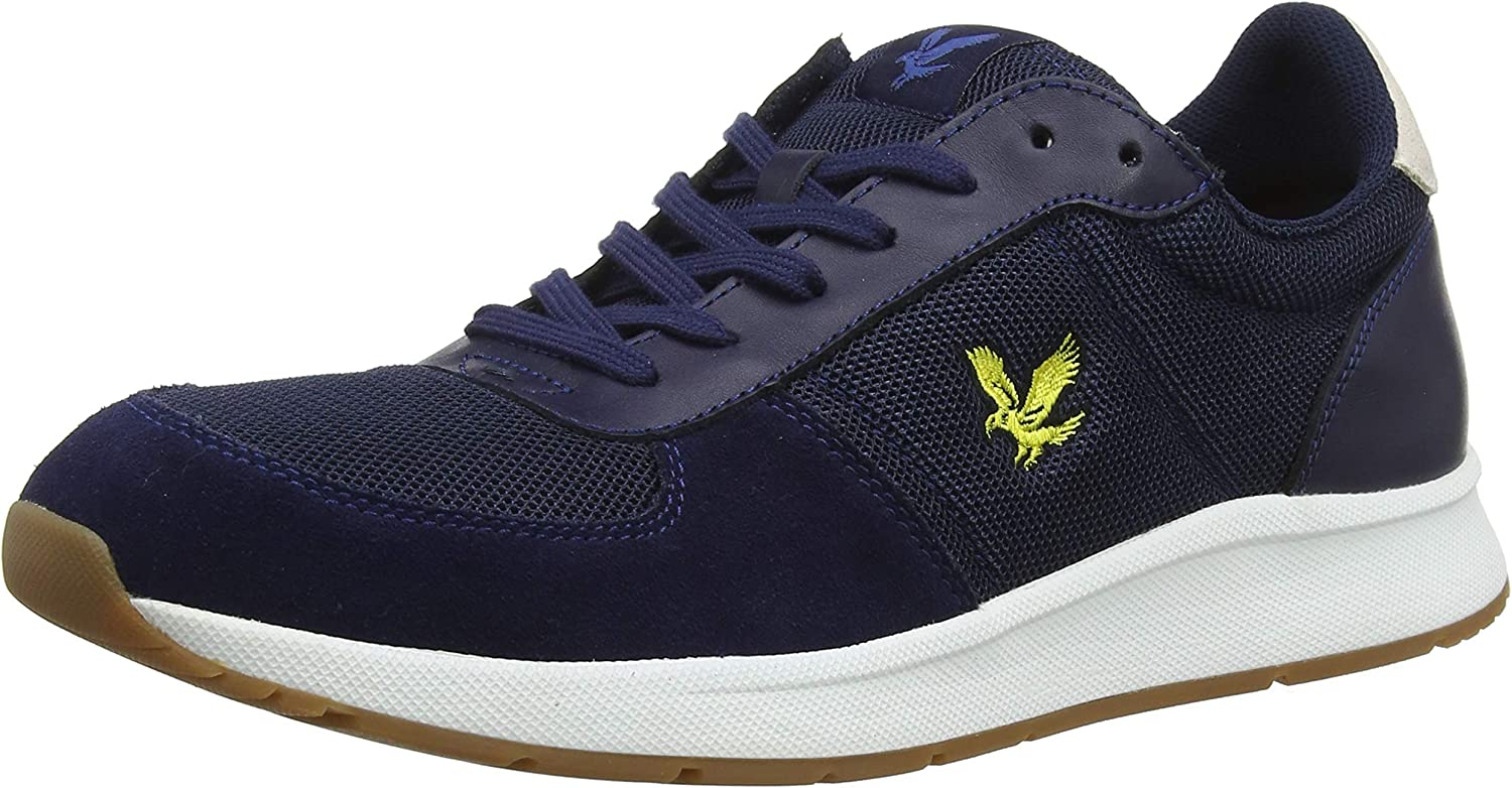 Lyle & Scott Men's Speedie Trainers