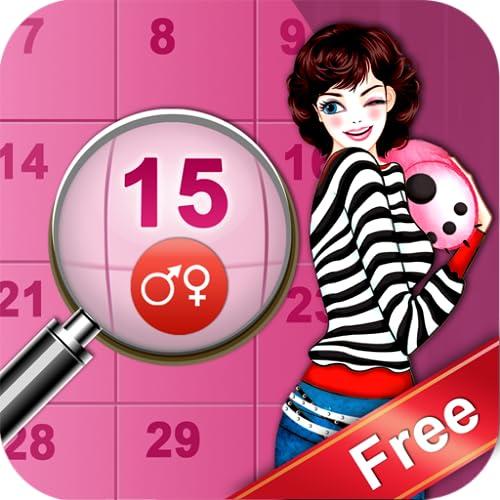 Zeitraum Kalender - kostenlos