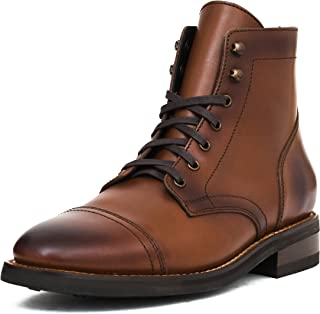 wolverine men's dublin 6 waterproof 200g work boot
