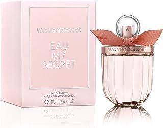 Women Secret Col Ws My Secret Edt 100Ml 100 ml