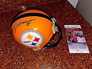 Best james harrison autographed helmet Reviews