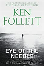Eye of the Needle (Pan 70th Anniversary Book 17) (English Edition)