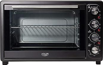 Adler AD 6010-Four-Noir