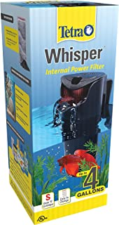 Best Aquarium Filter For Betta Fish Review [2020]