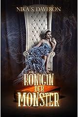 Königin der Monster Kindle Ausgabe