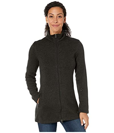 Royal Robbins Sentinel Peak Jacket (Charcoal) Women