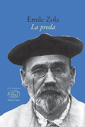 La preda (Père Lachaise - Classici)