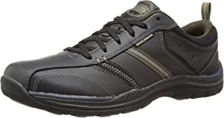 Skechers USA 男士 Expected Devention 牛津鞋