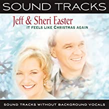 It Feels Like Christmas Again (Sound Tracks Without Background Vocals)