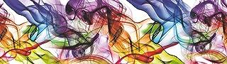 AG Design WB 8201 Borde de Papel Pintado, Multicolor, 5 x 0,