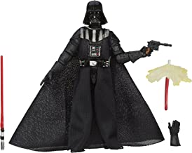 Star Wars, The Black Series 2015, Darth Vader Exclusive Action Figure