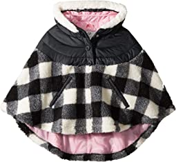 Minuet Cape (Little Kids/Big Kids)
