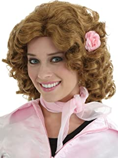 Best marty from grease wig Reviews
