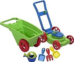 American Plastic Toys 6Piece Gardener Set