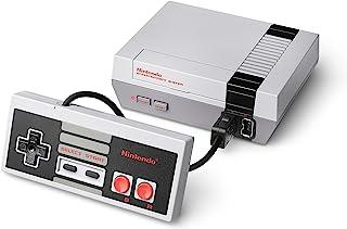 Nintendo NES Classic Mini Consola, color Gris - Classics Edi