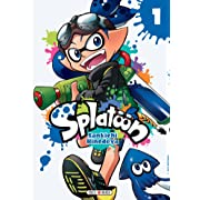 Splatoon T01,