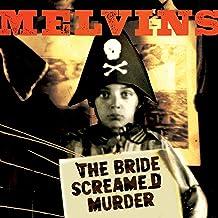 The Bride Screamed Murder