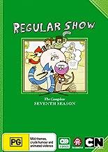 REGULAR SHOW SEASON 7