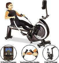 Fitness Reality 4000MR Máquina de Remo magnética con 15