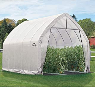 Best shelterlogic high arch greenhouse Reviews