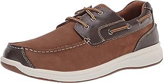 حذاء رجالي فاخر من فلورشايم موك تو بوت