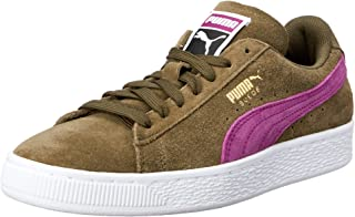 PUMA Women's Suede Classic Women Sneaker
