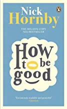 How to be Good (Penguin Street Art)