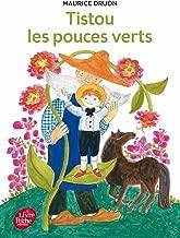 Tistou les pouces verts (Livre de Poche Jeunesse)