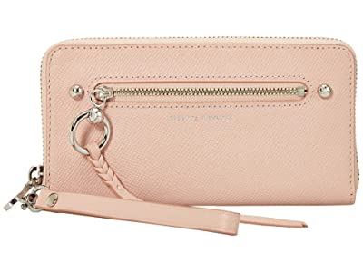 Rebecca Minkoff Gabby Phone Wallet (Ballet) Handbags