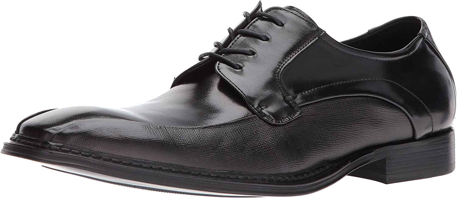 Kenneth Cole REACTION Men's Ranking TOP10 4 years warranty Design Oxford