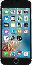 Apple iPhone 6S, GSM Unlocked, 64GB - Space Grey (Renewed)