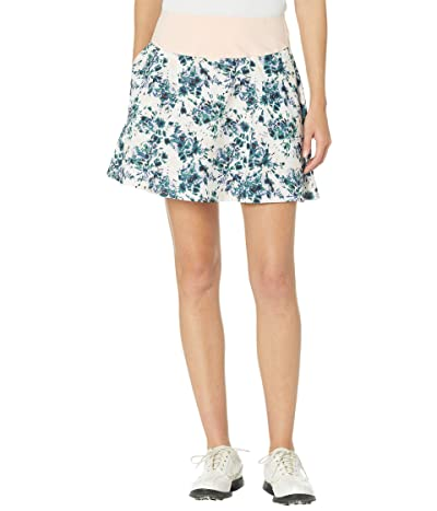 PUMA Golf Pwrshape Watercolor Floral Skirt Women