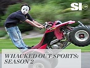 Whacked Out Sports: Season Two