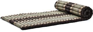 roll up cot mattress