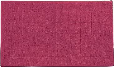 Vossen Bath mat Bright Grey Size 67x120 cm