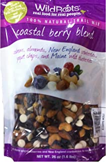 Coastal Berry Blend (Trail Mix) 26 oz