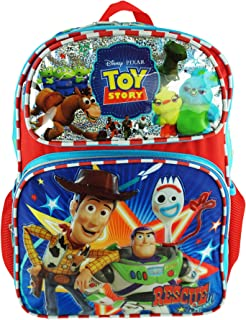 Toy Story 4 - Deluxe 16