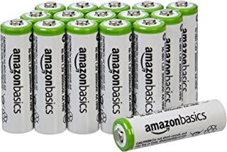 Best aa 200mah 1.2 v rechargeable batteries Reviews